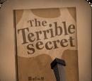 The Terrible Secret