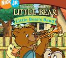 Little Bear's Band (DVD)