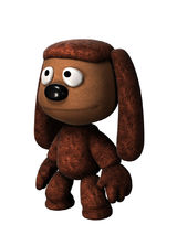 Muppets level kit rowlf 2