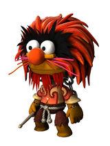 Muppets 3 animal 2 569422