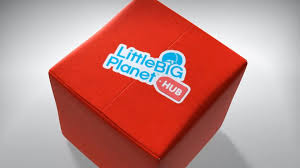LittleBigPlanet Hub Logo