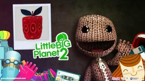 Little Big Planet 2 Soundtrack - Eve's Asylum