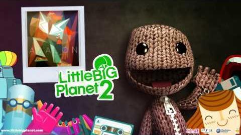 Little Big Planet 2 Soundtrack - Avalonia