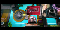 LittleBigPlanet 3/Gallery