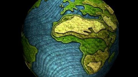 LittleBigPlanet 2 OST- Pod Earth Theme
