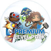 Littlebigplanet DC comics picture