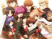 Little Busters Picture