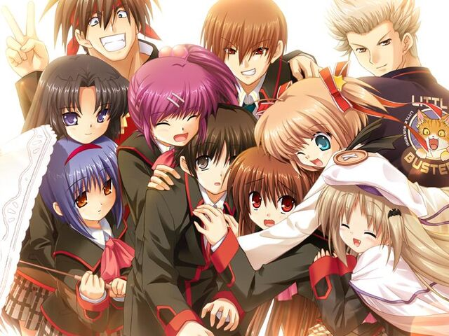 File:Little Busters Picture.jpg