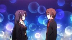 Riki and Yuiko