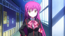 Little busters-07-kanata futaki-serious-twin-sister