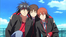 Little Busters - 25 - 23