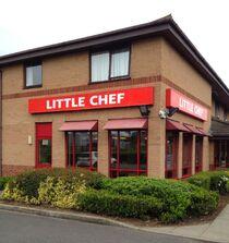 Peterborough Eye Little Chef
