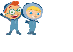 File:Little Einsteins - Leo and Annie in Snow Clothes.png