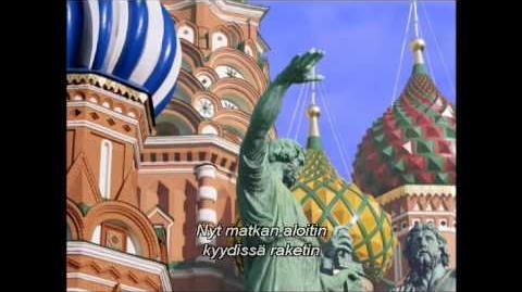 Little Einsteins British version with Finnish subtitles (Pikku Einsteins)