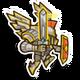 Icon archangel