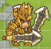 Tier 9 Zerker