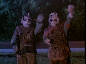 Ghoulies Wave