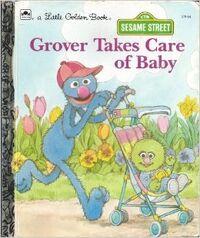 GroverTakesCareBaby