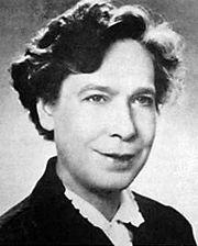 Esther Averill