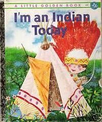 I'm An Indian Today