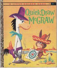 Quick Draw McGraw