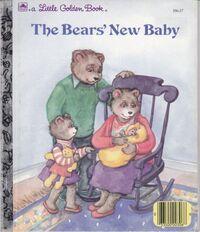 The Bears' New Baby