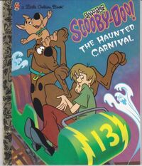 Scooby-Doo The Haunted Carnival