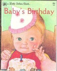 BabyBirthday