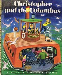 Christopher and the Columbus