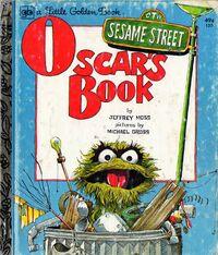 Oscars book