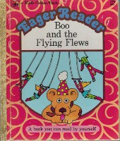 Boo and the Flying Flews