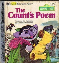 The counts poem
