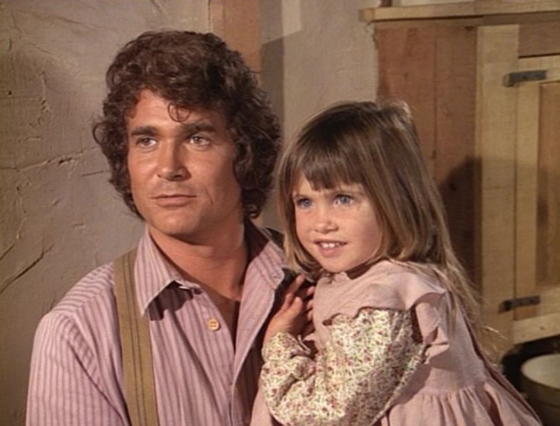 Little House On The Prairie Television Series