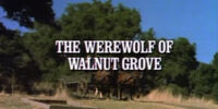 Episode 614: The Werewolf of Walnut Grove