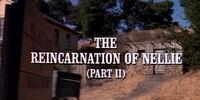Episode 802: The Reincarnation of Nellie (Part 2)