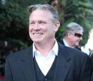 Tony Becker 2012