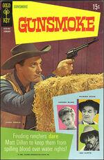 Gunsmoke -1