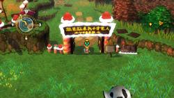Ripe Kingdom Entrance