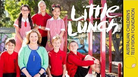 Little Lunch - Series Trailer-0