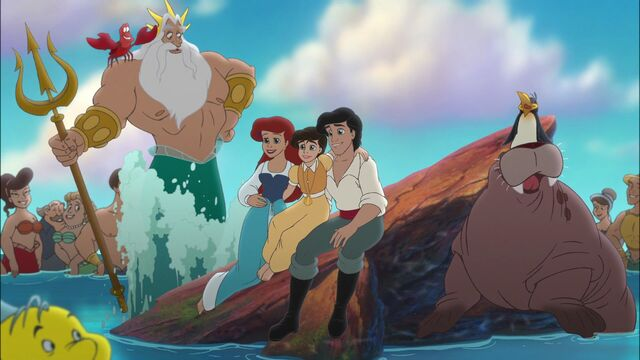 File:Ariel, Eric, Melody and all.jpg
