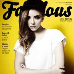Jade's Cover 2014