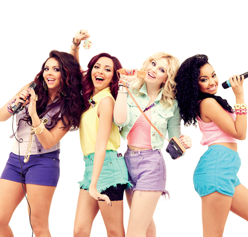 File:Little mix png by emmagarfield-d59r9ql.png