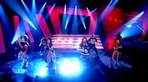 Little Mix - How Ya Doin'? - Alan Carr Chatty Man - 3rd May 2013