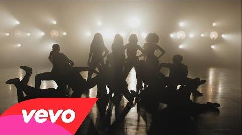 Little Mix - Move (Full Dance Routine)