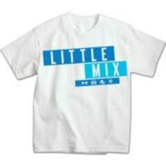 Dark Multi Blue Logo Kids T-Shirt<font size=