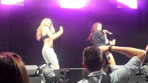 Little Mix - Salute - Radio City Summer Live 2014