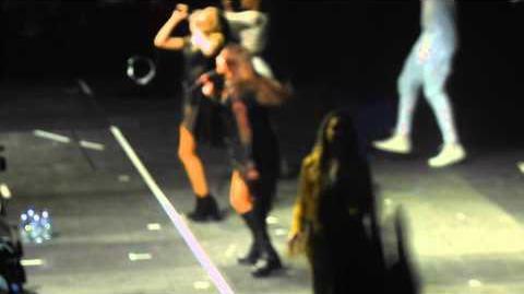 Little Mix - Black Magic - Radio City Summer Live 2015