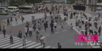 Tokyo Video Diaries