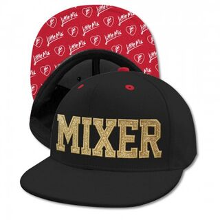 Little Mix 'Mixer' Snapback <font size=