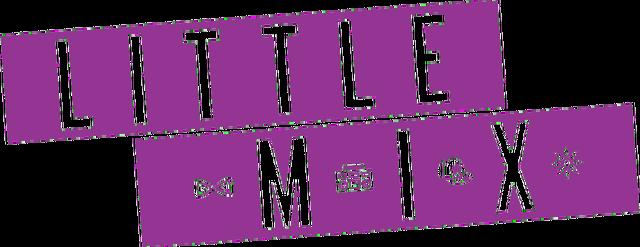 File:Littlemixlogo.png